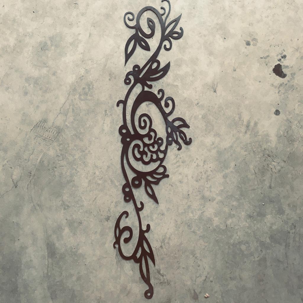 metal lazer kesim desenleri metal lazer kesim hizmeti