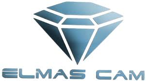 Sivas Elmas Cam Kumlama işlemi kalıp deseni metal lazer kesim cnc işleme merkezi