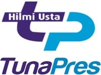 Sivas Tuna Press metal lazer kesim cnc sac işleme merkezi